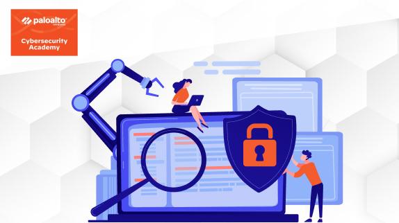 Ciberseguridad en el aula con Palo Alto® Networks Cybersecurity Academy