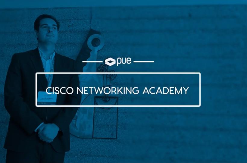 Centros educativos más eficientes e innovadores con Cisco Networking Academy