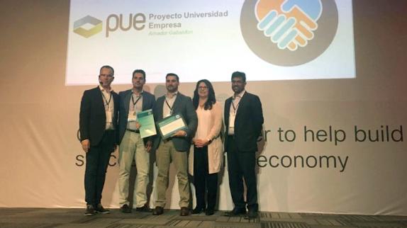 PUE nombrado Premier + Partner del programa Cisco Networking Academy por cuarto año consecutivo