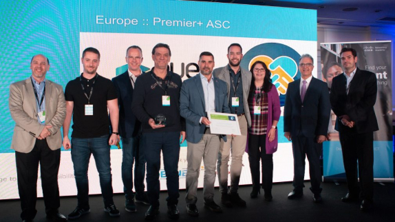 PUE nombrado Premier + Partner del programa Cisco Networking Academy por quinto año consecutivo