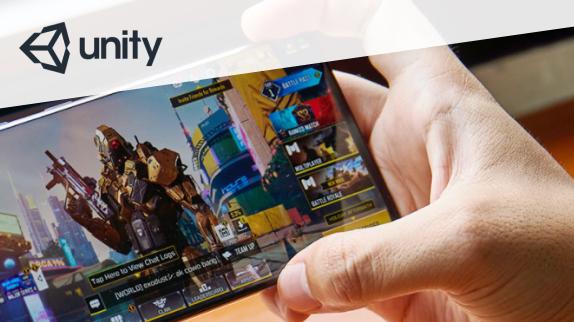 Apostando por la programación de videojuegos con Unity