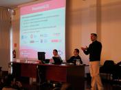 Celebrada la Jornada de Presentación de los proyectos educativos de Linux Professional Institute (LPI) y Zentyal