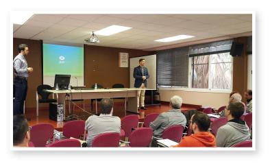 El Departament d'Ensenyament convoca una jornada de presentació del Programa Oracle Academy