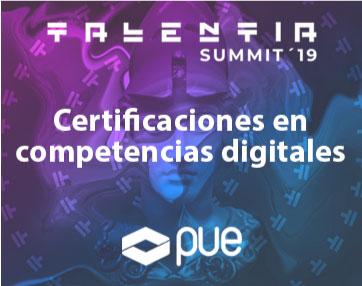 El Ayuntamiento de Santiago apuesta un año más por las certificaciones oficiales TIC en su feria de talento y empleo Talentia Summit 2019