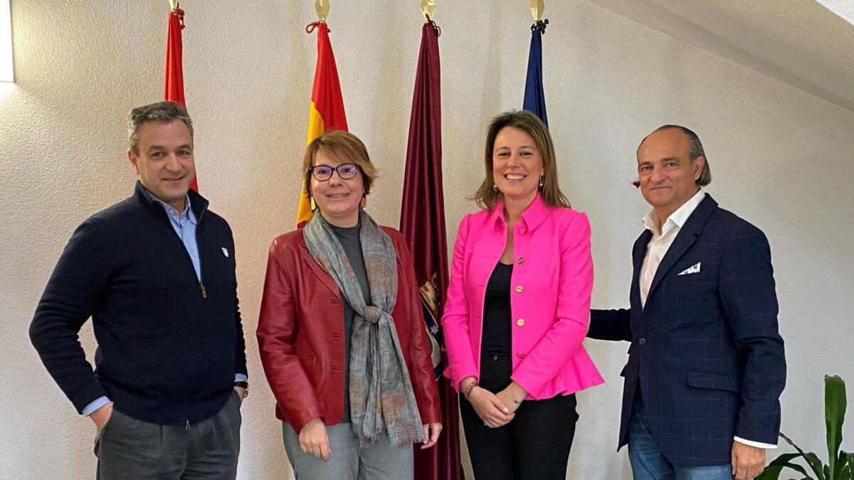 El Ayuntamiento de Madrid incorpora la formación y certificación oficial en Microsoft Office en sus planes de formación