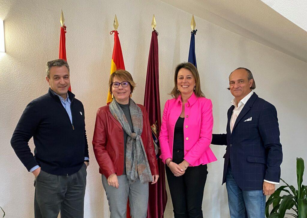 Firma Ayuntamiento de Madrid