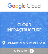 Google Cloud Infrastructure