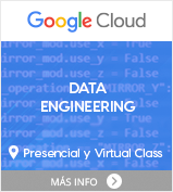 Google Data Engineering