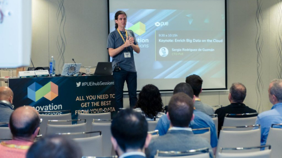 Know the details and access the talks of our Data Driven architecture event held on May 8th