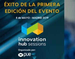 Innovation Hub Sessions