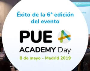 destacado blog PUE Academy Day