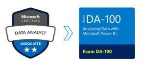 Data Analyst DA-100