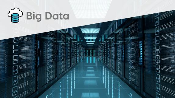 Big data en la nube