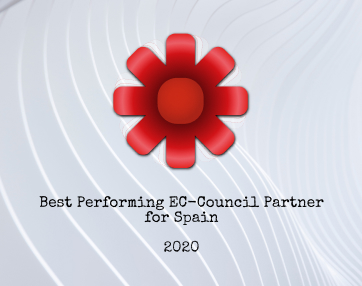 EC-Council recognizes PUE as its best Training Partner for Spain in 2020