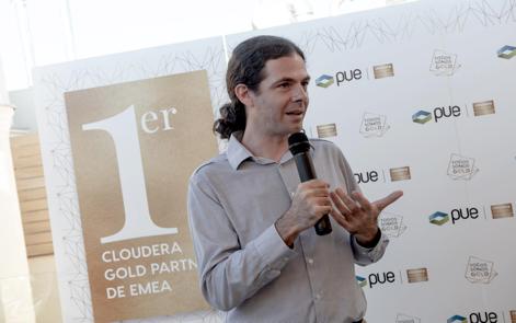 CTO PUE Sergio Rodríguez