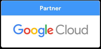 PUE nombrado Google Cloud Authorized Training Partner