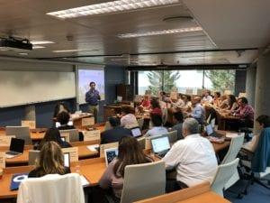 Big Data Analytics Master Class