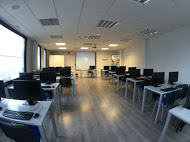 Nueva sede de PUE en Madrid