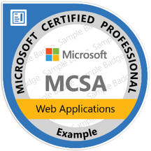web applications Microsoft
