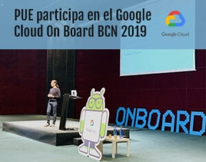 Partner Google Cloud España