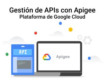 Domina Apigee con los nuevos cursos de Google Cloud