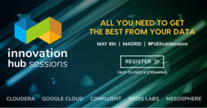 innovation hub sessions banner