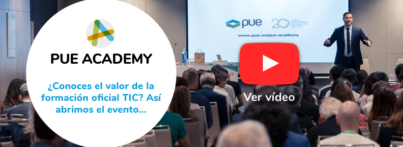 Sneak Peek PUE Academy Day 8