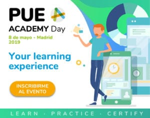Blog PUE Academy Day