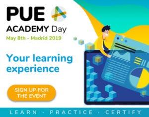 Blog PUE Academy Day EN