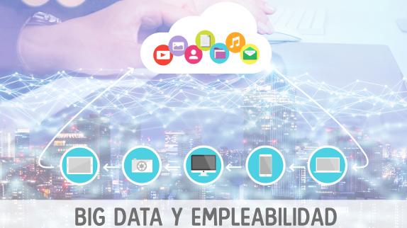 big data y empleabilidad