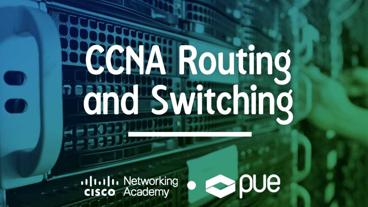Cisco CCNA Routing and Switching: una de las certificaciones con mayor implantación en la industria de las redes informáticas