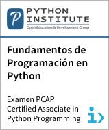 Fundamentos de Programación en Python