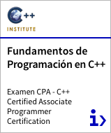 Fundamentos de Programación en C++