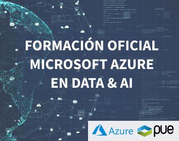 Nuevos cursos y certificaciones de Microsoft Azure en Data & AI