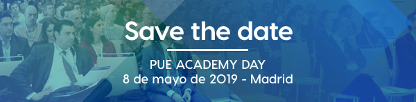 save the date pue academy day