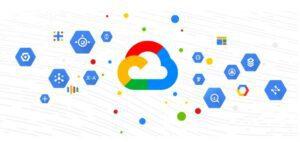 certificación de Google Cloud