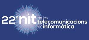 PUE col·labora a la Nit de les telecomunicacions i la informàtica