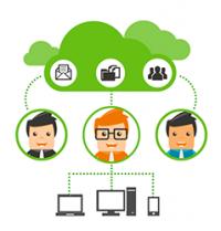 Caso de éxito Zentyal. Tecnología fácil para la  administración de redes y sistemas operativos en PYMES
