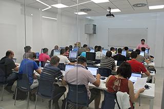 Éxito del curso oficial VMware® vSphere 5.1 – Instalación, configuración y administración en su 5ª convocatoria