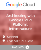 Architecting with Google Cloud Platform: Infrastructure