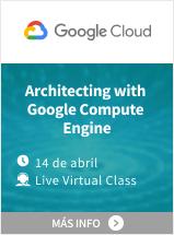 Architecting with Google Compute Engine