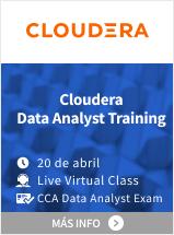 Cloudera Data Analyst Training