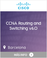 CCNA Routing and Switching v6.0