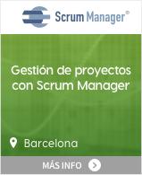 Gestión de Proyectos con Scrum Manager