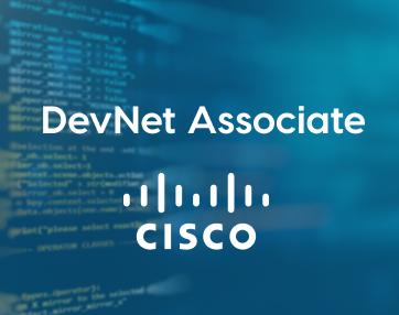 Fórmate y obtén la certificación DevNet Associate con el nuevo curso de Cisco