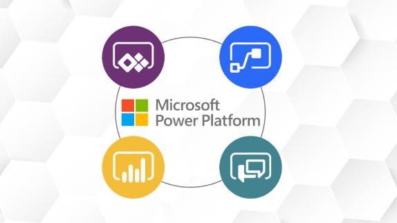 Colabora y trabaja en equipo de una forma más eficaz con Power Platform
