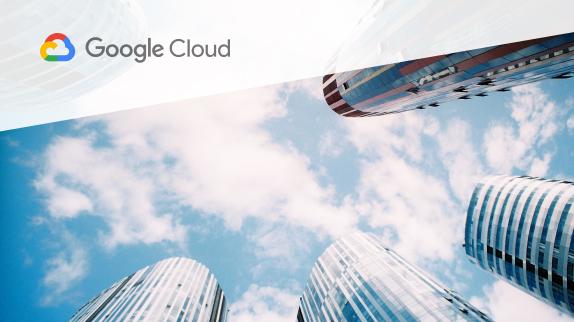 ¿Por qué elegir Google Cloud como tu proveedor de servicios en la nube?