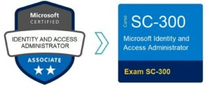 SC-300: Microsoft Identity and Access Administrator