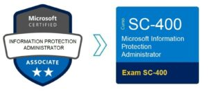 SC-400: Microsoft Information Protection Administrator