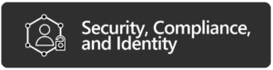 security compliance and identity